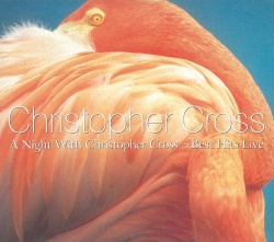 1988 A Night With Christopher Cross Best Hits Live (Japan)